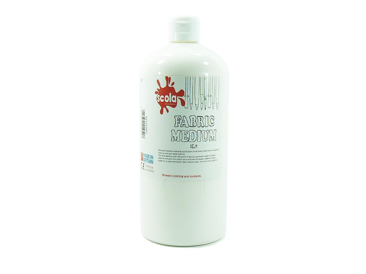 Fabric Medium 1ltr l_r new bottle